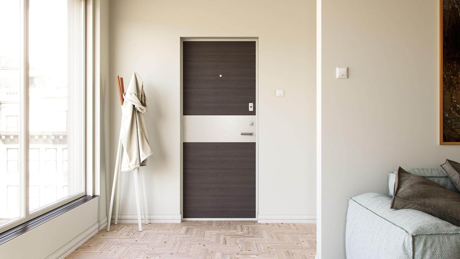 двери входные металлические какие лучше выбрать